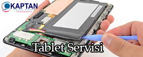 garantili tablet servisi