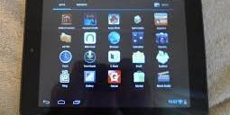 Nextbook Tablet Servisi